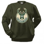 Світшот Milwaukee Bucks