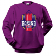 Свитшот boxing club