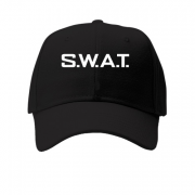 Кепка S. W. A. T.