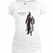 Подовжена футболка Assassin's Creed Altair