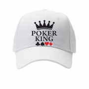 Кепка Poker King