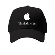 Кепка Think different