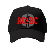 Кепка AC/DC angus young