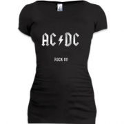 Туника AC/DC Rock on