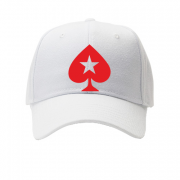 Кепка PokerStars Christmas Star Baseball Jersey