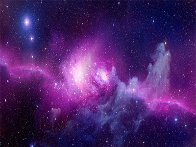 Космический Ultra Violet: с какой палитрой сочетается главный цвет сезона